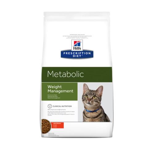 HillsVet PDF Metabolic 4 kg