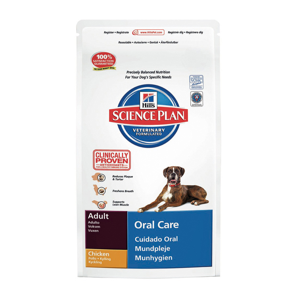 Hills Canine Adult Oral Care 2 kg
