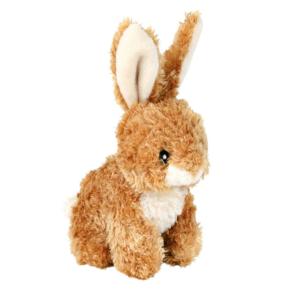 Leksak Plysch-Kanin 15 cm