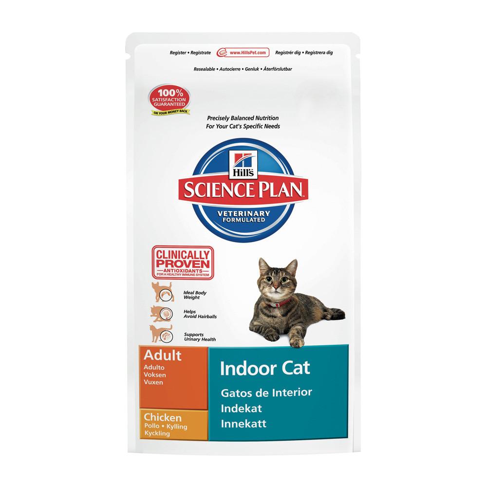 Feline Adult Indoor Cat 4 kg