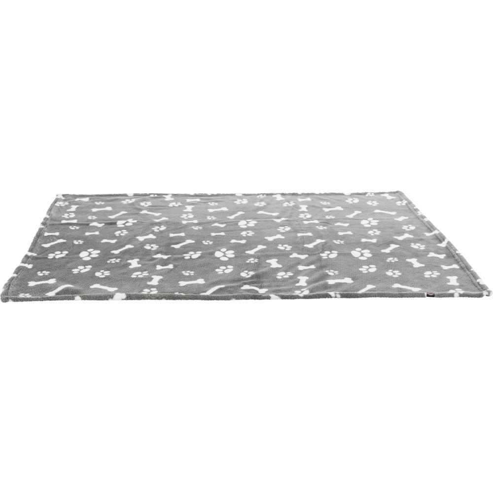 Kenny filt 75 × 100 cm grå