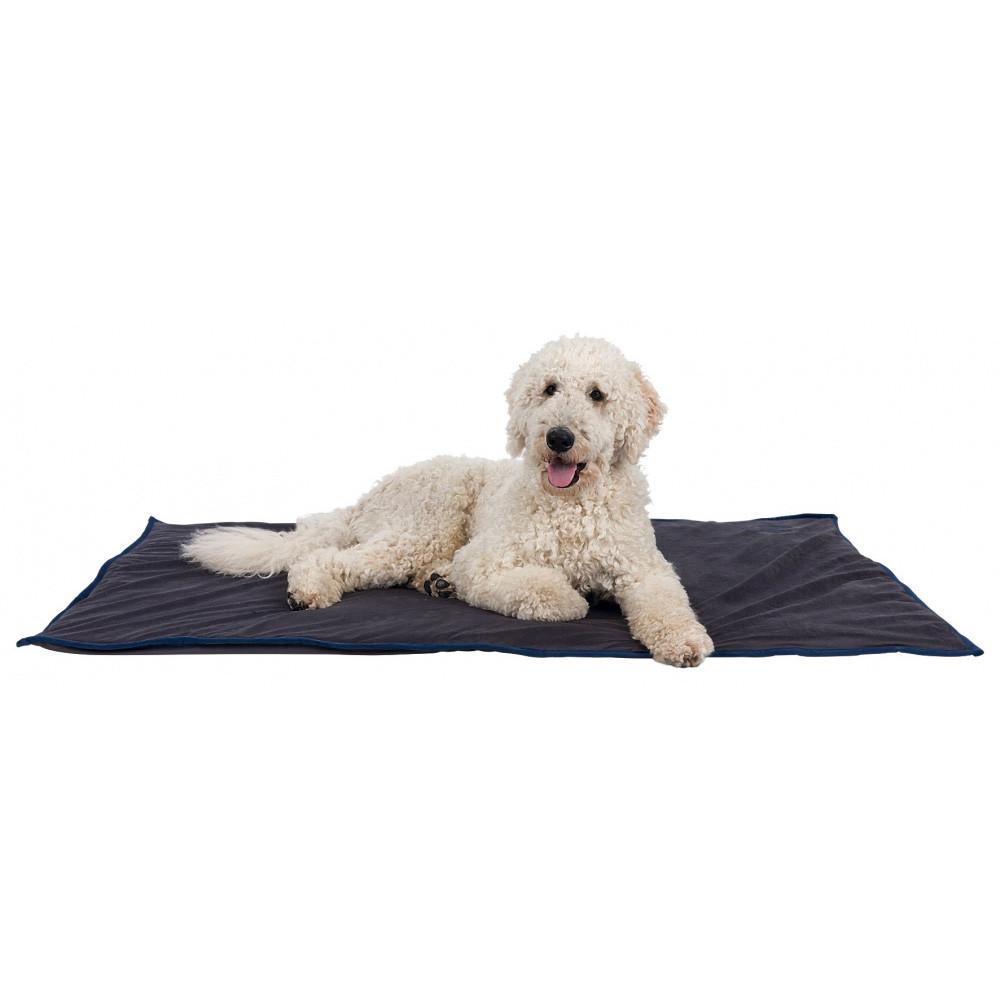 Love your Pet filt, 150 × 100 cm, grå