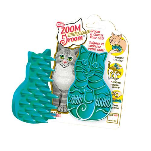 Kong ZoomGroom borste katt CZG 1st