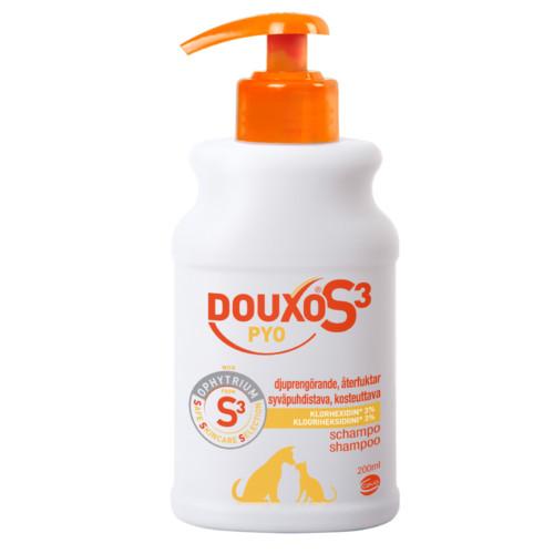Ceva Douxo S3 Pyo Schampo 200 ml