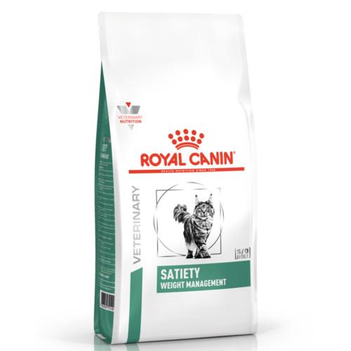Weight Management Satiety Cat 3,5 kg