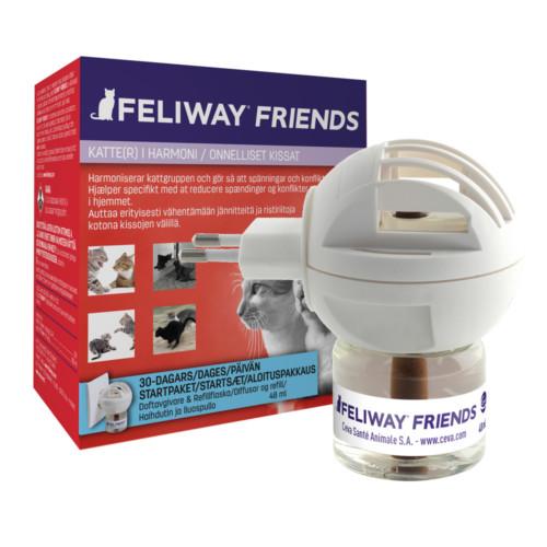Feliway Friends doftavgivare