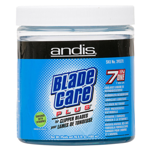 Andis Blade Care plus bunke 488ml
