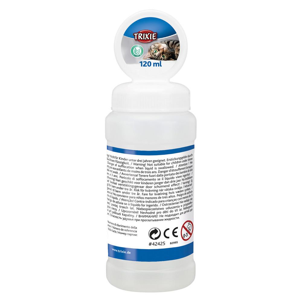 Catnip Bubblor 120 ml
