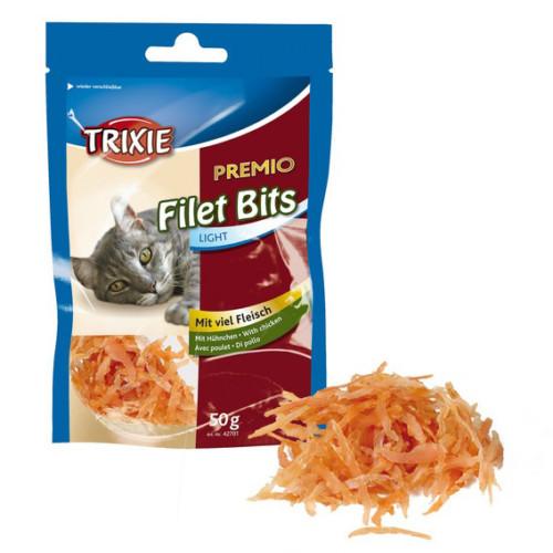 PREMIO Chicken Filet Bites 50 g