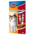 Creamy Snacks 6 x 15 g