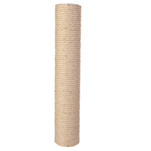 Reservpelare sisal 9 x 50 cm