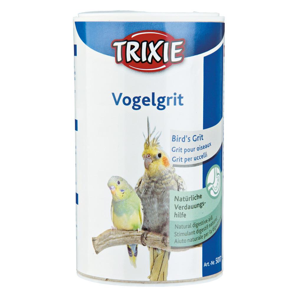 Bird's grit, snäckskal, alger, kvartsten, 100 g