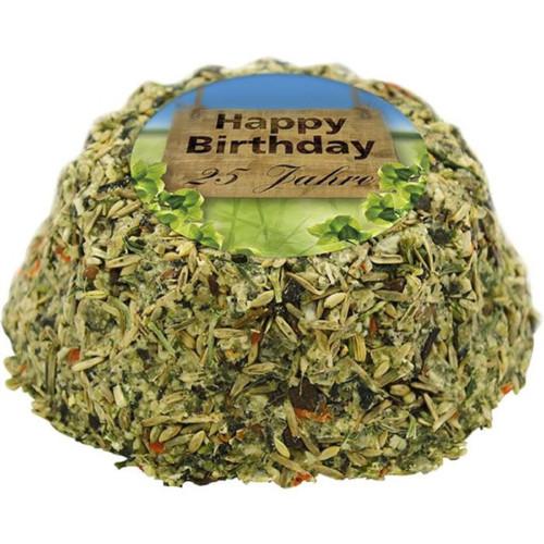 JR FARM Grainless Birthday Cake