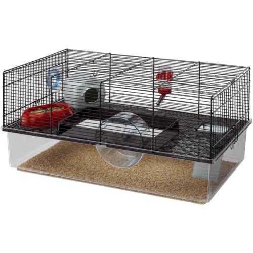Cage Favola Black