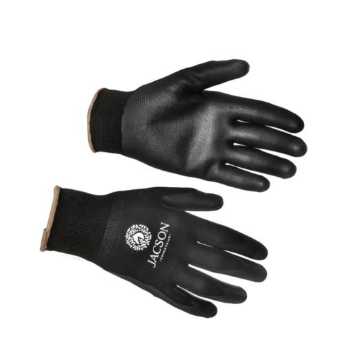 Handske M svart