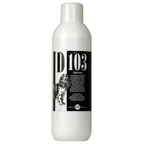 D103 Utredningsbalsam  Dog 1 L