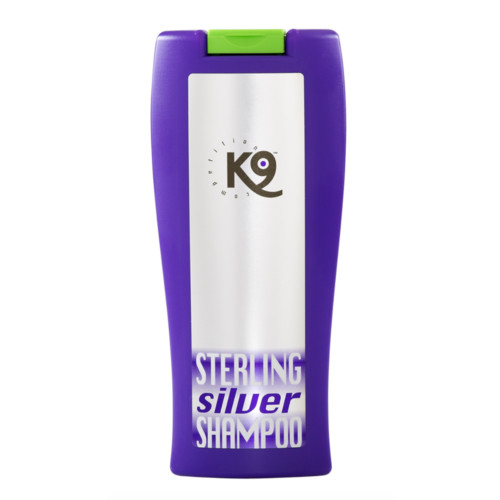 K9 Sterling Silver schampo 300ml