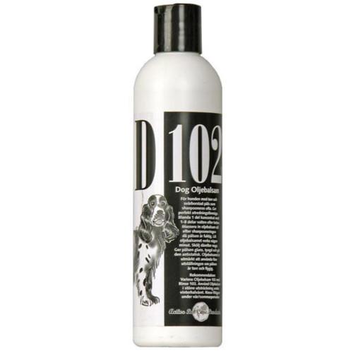 D102 Dog oljebalsam 250 ml