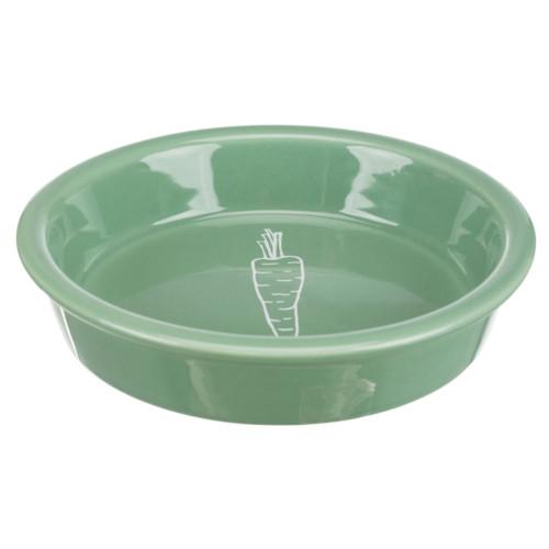 Keramikskål gnagare, pastell ø 14 cm