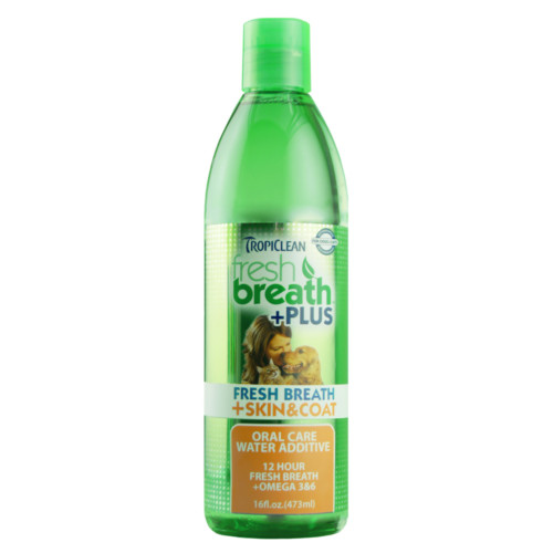 FB Water Additive Skin&Coat 473ml