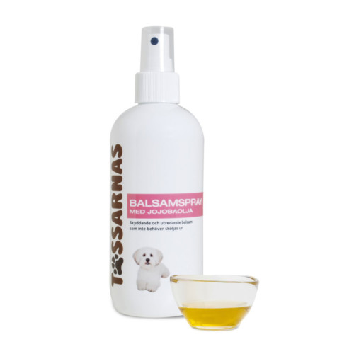 Balsamspray med Jojobaolja