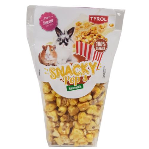 Gnagaregodis Snacky Pops Tyrol 50g