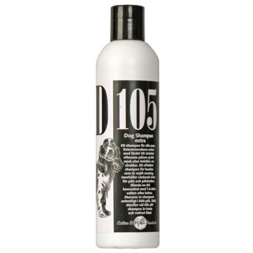 D105 Schampo Dog Extra 1 L