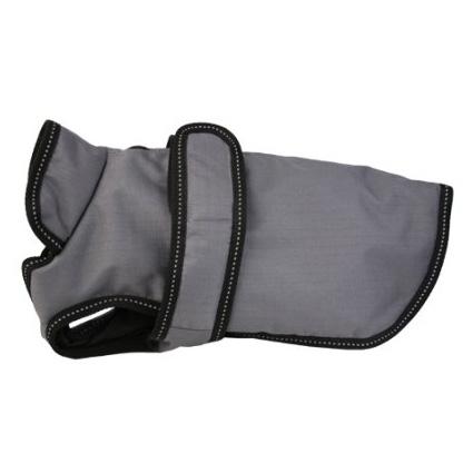 Ozami täcke grå 30 cm