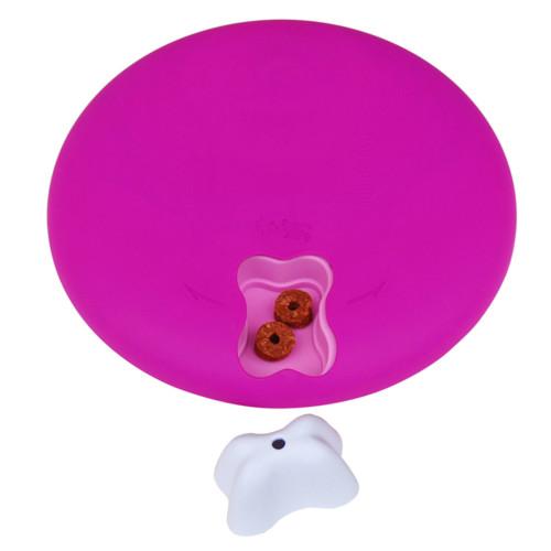 Dog/Cat Spinny plast