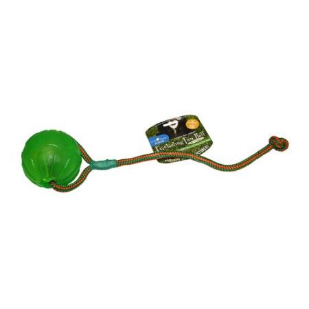 Starmark funball med rep rön m/l