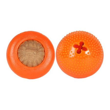 Starmark bentoball orange large 12 cm