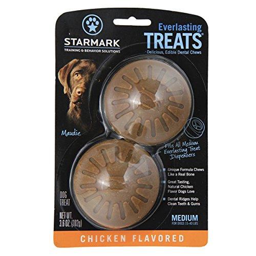 Starmark refillkaka medium kyckling