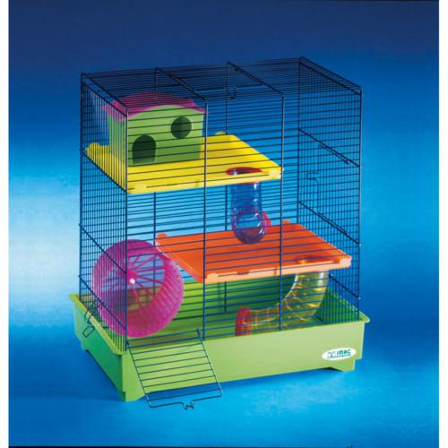 Hamsterbur Criceti 7