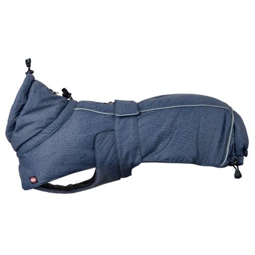 Prime vintertäcke M 50 cm blå