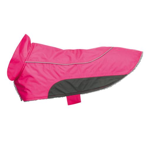 Méribel täcke, XS: 27 cm, rosa