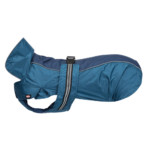 Rouen regntäcke, M: 52 cm, blå