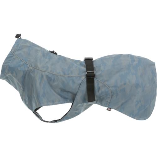 Lunas regntäcke camouflage reflex S 33 cm silverblå