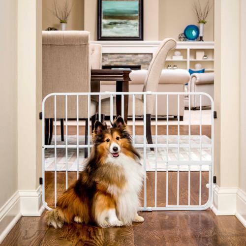 Carlson Gate Tuffy 61x66-107cm