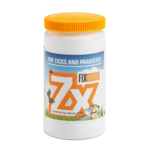 Fixodida 120 tabletter