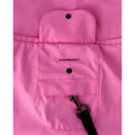 Regntäcke Petronella 20cm Rosa