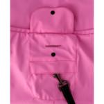 Regntäcke Petronella 25cm Rosa