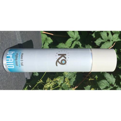 KNOPPSPRAY K9 - BrAID Styling Mist