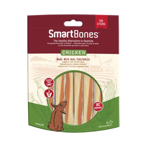 Smartbones Smartsticks Chicken 10pk