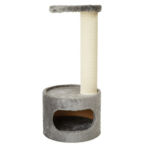 Klösmöbel jerry grå 40x40x91cm