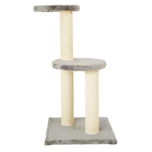 Klösmöbel kvik grå 49x49x99cm