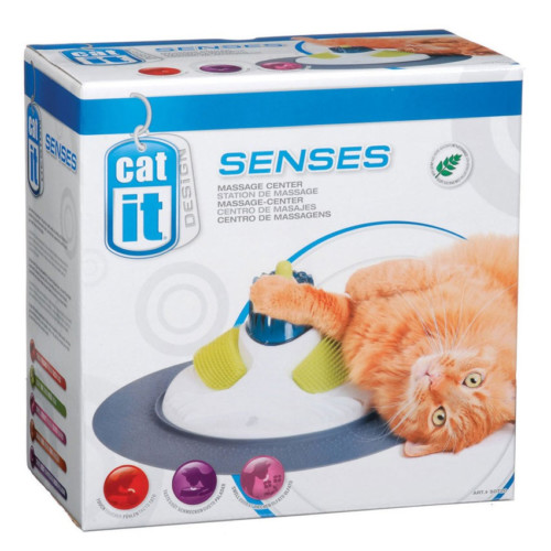 CATIT Senses Massagecenter