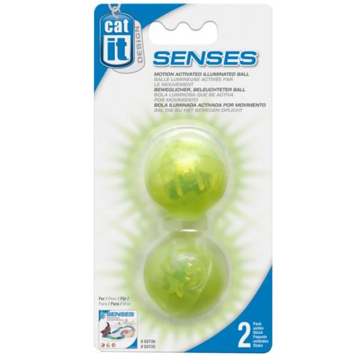 CATIT Refill Senses Speed blink 2pack