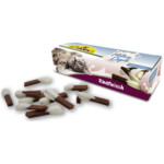Jr farm cat milky-dips beef 30g
