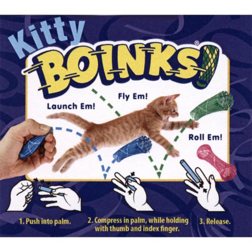 Boinks Super Mixfärg 17cm