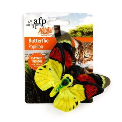 AFP Natural Inst.Fjäril 2st 10,5cm